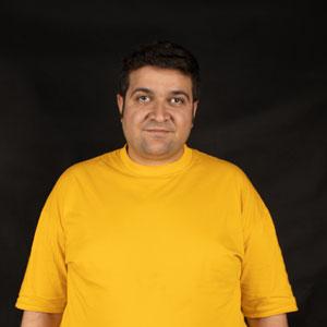 محمود علیمحمدی